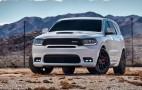 2018 Dodge Durango SRT: 475-horsepower, 3-row SUV starts at $64,090