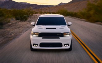 Worth the weight? Massive 2018 Dodge Durango SRT prices start at $64,090