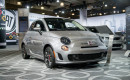 2018 Fiat 500 Urbana: the citified subcompact car