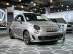 2018 Fiat 500 Urbana, 2018 New York auto show