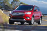 2019 Ford Escape to get plug-in hybrid, plus Expedition SUV hybrid, Lincoln versions too: report