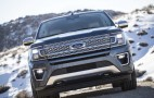 The most expensive 2018 Ford Expedition will be nearly $80K