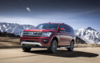 """2018 Ford Expedition first drive review: an """"A"""" student at last"""