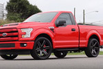 This Ford dealer's Shelby-enhanced F-150 offers up 750 horsepower