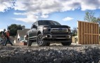 Ford F-150 pickup to get V-6 diesel engine in spring 2018 (updated)