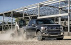 2018 Ford F-150 and Expedition getting powertrain upgrades