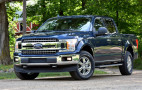 Ford F-150 traces its pickup truck roots all the way to 1917