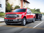 Diesel Ford F-150 specs revealed: 250 hp, tows up to 11,400 pounds, on sale in spring