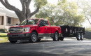 2018 Ford F-150 Power Stroke Diesel rated at 30 mpg highway, with a big catch