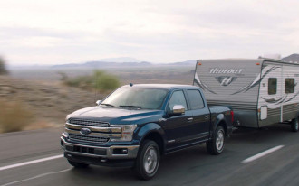 Ford F-150 diesel, Jaguar XE and XF 300 Sport, Fast charging stations for electric cars: What's New @ The Car Connection