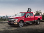 2018 Ford F-150 Power Stroke first drive: diesel, the not-so-efficient way