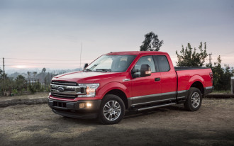 Ford F-150 diesel driven, Perfect Porsche 959, Toyota Camry Hybrid road trip: What's New @ The Car Connection