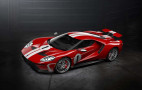 Ford GT application process to re-open late this year