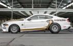 2020 Pininfarina hypercar, 2018 Mustang Cobra Jet, 2018 Hertz Corvette Z06: Car News Headlines