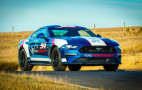 Ford Mustang to take on Australian Supercars series from 2019