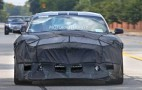 GT500 name, carbon-ceramic brakes tentatively confirmed for Mustang range-topper