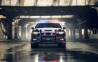What does it take to turn a Ford Fusion Hybrid into a Police Responder?