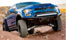 2018 Ford Shelby Raptor
