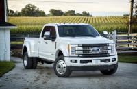 Used Ford Super Duty F-250