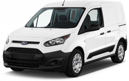 2018 Ford Transit Connect Van Vs Its Compeion