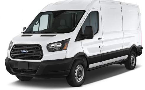 2018 ford transit van vs ram promaster mercedes benz sprinter ford transit passenger wagon. Black Bedroom Furniture Sets. Home Design Ideas