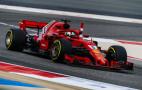 Vettel holds on to win 2018 Formula 1 Bahrain Grand Prix