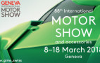 2018 Geneva International Motor Show preview