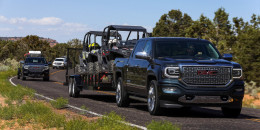 Learn these 8 basics about towing before hitching up