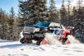 2018 GMC Sierra 2500HD All Mountain Concept
