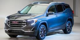 2018 gmc blazer. fine blazer 2018 gmc terrain best car to buy nominee and gmc blazer