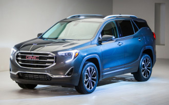 2018 GMC Terrain: Best Car to Buy 2018 nominee