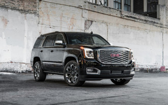 What's New for 2018: GMC