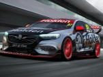 2018 Holden Commodore Australia Supercars race car