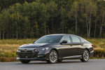 2018 Honda Accord Hybrid sedan to go on sale Friday, March 23