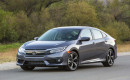Honda Civic: The Car Connection's Best Economy Car to Buy 2018