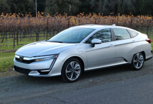 Honda joins GM, others in heated opposition to Trump's EPA fuel-economy freeze