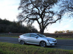Which Honda Clarity would you buy: electric, plug-in hybrid, or fuel cell? Take our Twitter poll