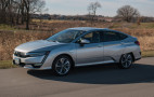 2018 Honda Clarity Plug-In Hybrid: early owner's first impressions