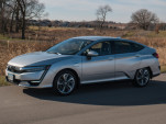 2018 Honda Clarity Plug-In Hybrid   [photo: owner 'Viking79']