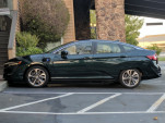 2018 Honda Clarity PHEV revisited: is this the car Bill Clinton wanted built?