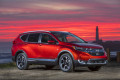 2018 Honda CR-V