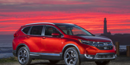 5 things I learned from the 2018 Honda CR-V, America's favorite crossover