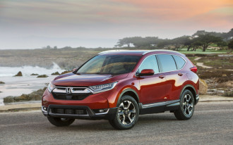 Honda, Ford lead list of 10 most affordable vehicles to insure for 2018