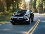 2018 Honda Clarity Plug-In Hybrid starts at $34,290 with 47-mile range