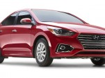 2018 Hyundai Accent confirmed for U.S. as well as Canada (update)