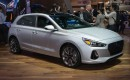 2018 Hyundai Elantra GT video preview