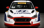 2018 Hyundai i30 N racer ready for Pirelli World Challenge TCR series