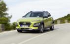 Hyundai N mulls hot Kona SUV