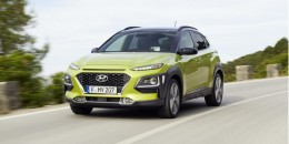 Eight crossovers, four powertrains, two years; Hyundai outlines new SUV plan