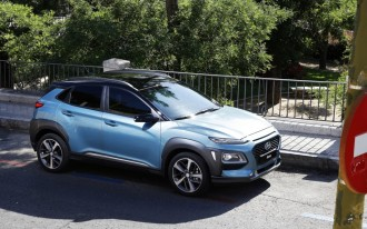 Hyundai will go all-in on crossover SUVs